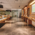 Modern Cannabis Shop In Michigan: Visit And Explore Inside